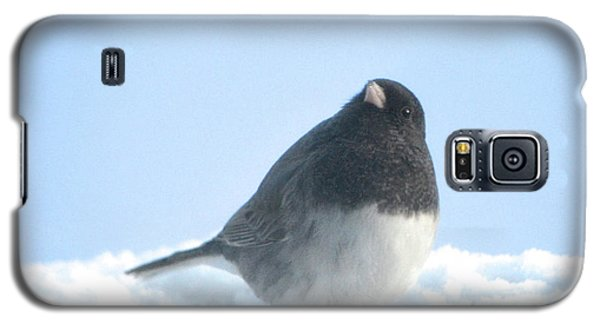 Snow Hopping #2 Galaxy S5 Case