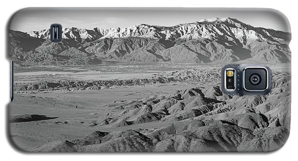 Snow Line Galaxy S5 Case