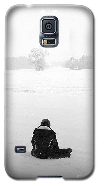Snow Wonder Galaxy S5 Case