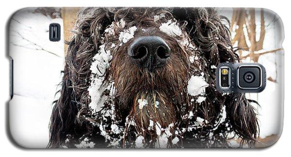 Snowbeast No 1 Galaxy S5 Case