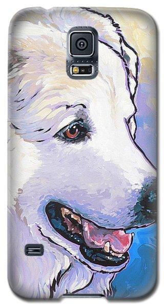Snowdoggie Galaxy S5 Case
