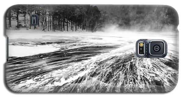 Snowstorm Galaxy S5 Case