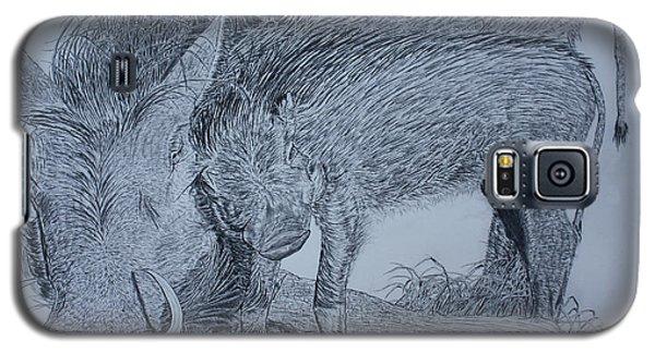 Snuggle Galaxy S5 Case