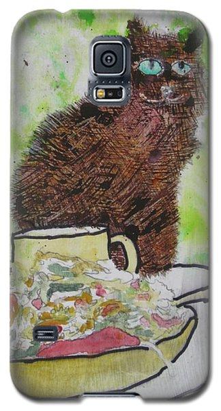 So Galaxy S5 Case