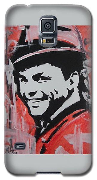So Sinatra Galaxy S5 Case