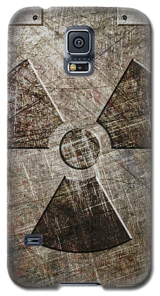 So This Is The End Galaxy S5 Case