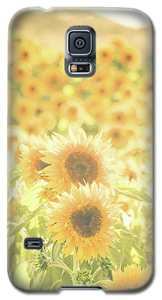Soak Up The Sun Galaxy S5 Case
