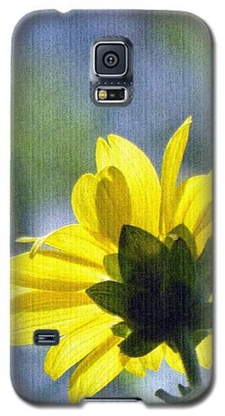 Soaking Up The Sun Galaxy S5 Case by Sue Melvin