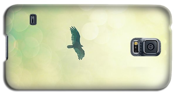 Galaxy S5 Case featuring the photograph Soar by Melanie Alexandra Price