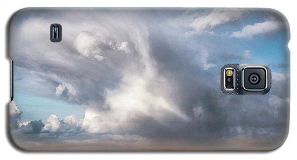 Soaring Clouds Galaxy S5 Case