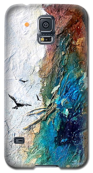 Soaring Galaxy S5 Case by Helen Harris