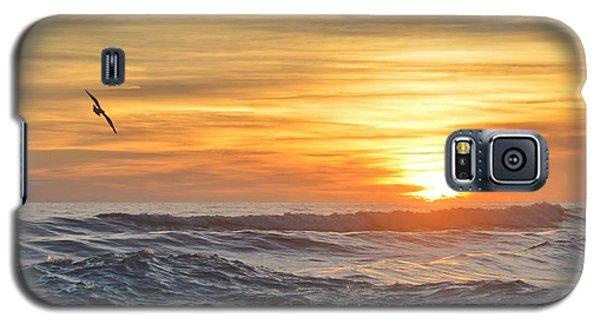 Soaring High Galaxy S5 Case