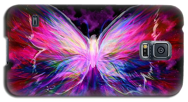 Soaring Love Galaxy S5 Case