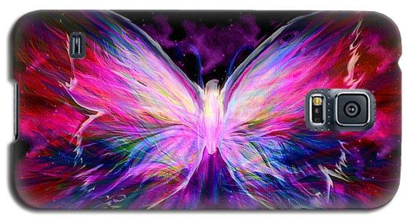 Soaring Love Galaxy S5 Case
