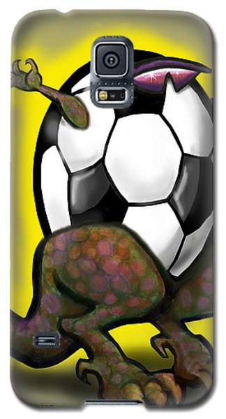 Soccer Zilla Galaxy S5 Case