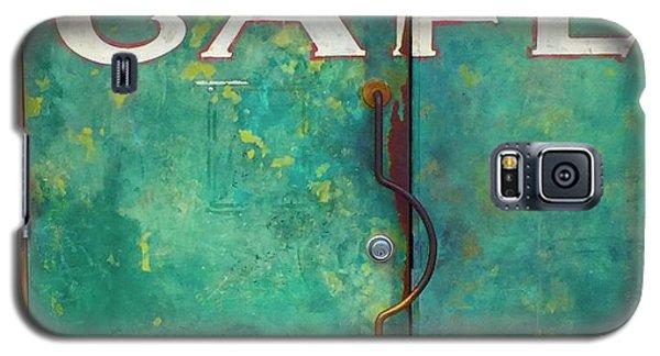 Soco Cafe Doors Galaxy S5 Case