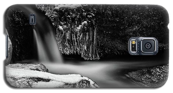 soft and sharp at the Bode, Harz Galaxy S5 Case