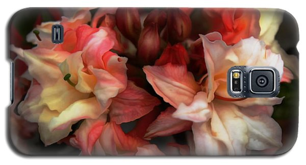 Soft Azalea Galaxy S5 Case