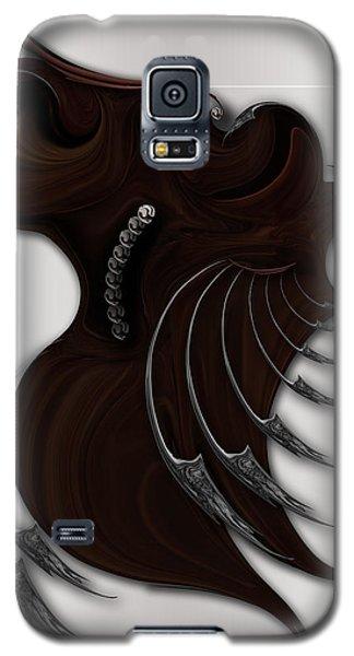 Soft Metamorphosis Galaxy S5 Case