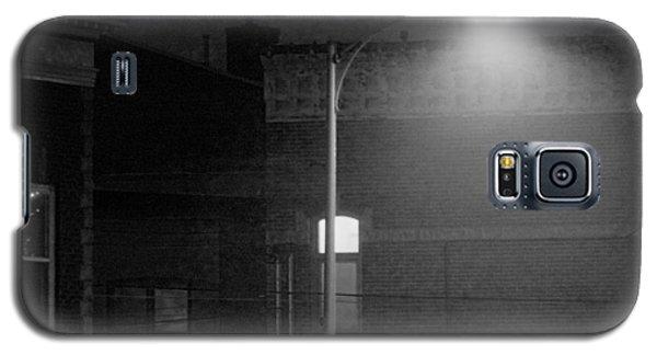 Soft Night Glow Galaxy S5 Case