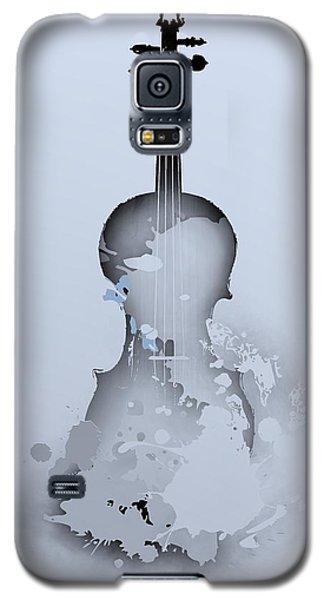 Soft Violin Galaxy S5 Case