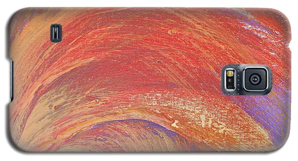 Soft Wheat Galaxy S5 Case