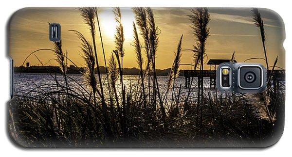 Soft Wind Galaxy S5 Case