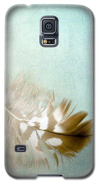 Softly Galaxy S5 Case by Jan Bickerton