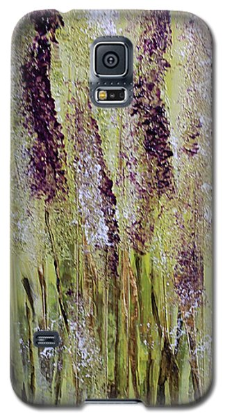 Softly Swaying Galaxy S5 Case