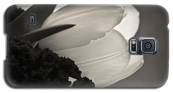 Lit Tulip Galaxy S5 Case