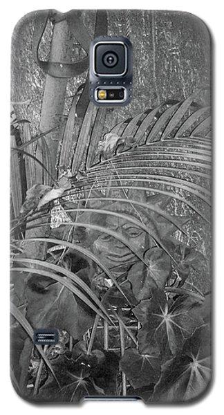 sol Galaxy S5 Case