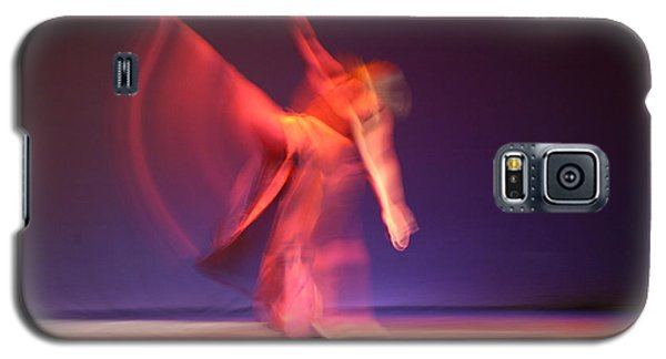 Solace Dancer 1 Galaxy S5 Case