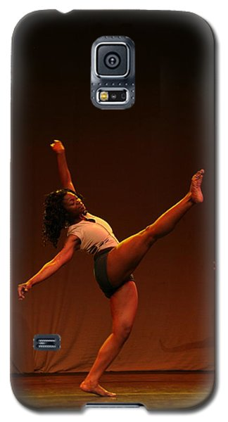 Solace Dancer 2 Galaxy S5 Case