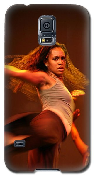 Solace Dancer 3 Galaxy S5 Case