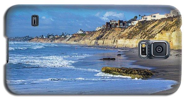 Solana Beach Galaxy S5 Case