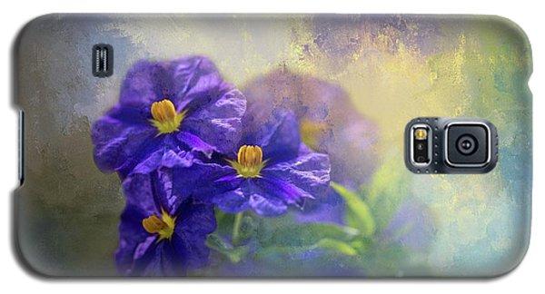 Solanum Galaxy S5 Case