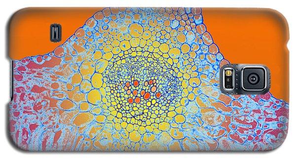 Solar Cells Galaxy S5 Case