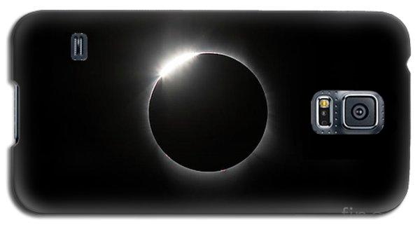 Solar Diamond Ring Galaxy S5 Case