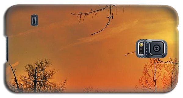 Solara Galaxy S5 Case