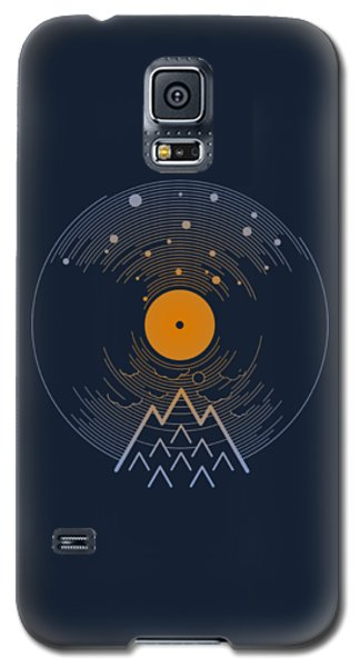 Solarec Galaxy S5 Case by Mustafa Akgul