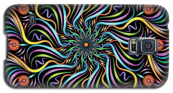 Solarium Galaxy S5 Case