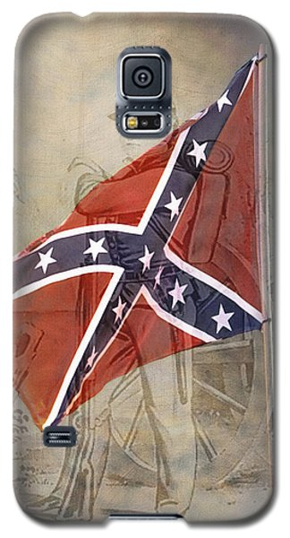 Soldier Boy Galaxy S5 Case