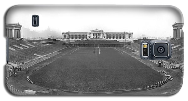 Soldier Field In Chicago Galaxy S5 Case