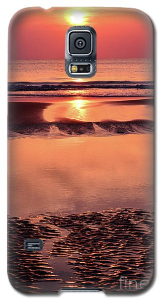 Solemn Reflection Galaxy S5 Case