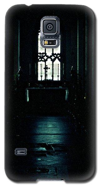 Solemnity Galaxy S5 Case