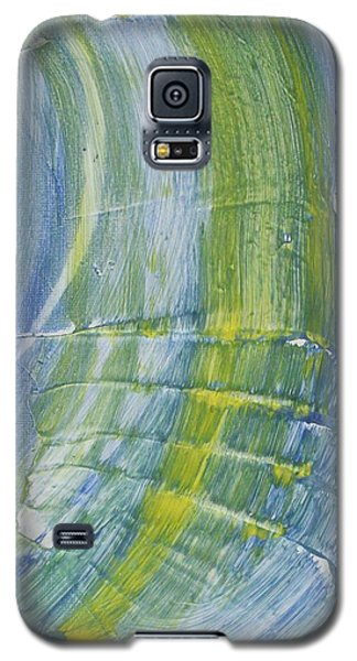 Solicitous Galaxy S5 Case