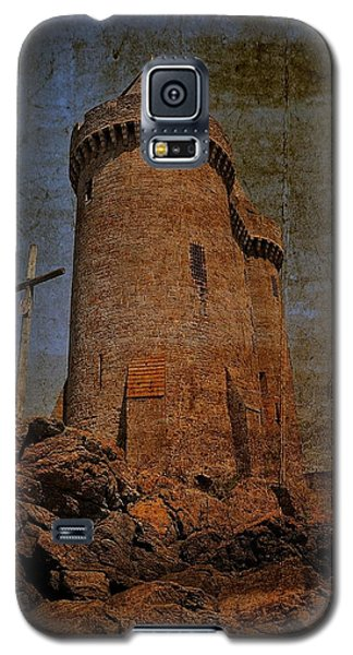 Solidor And The Cross Galaxy S5 Case