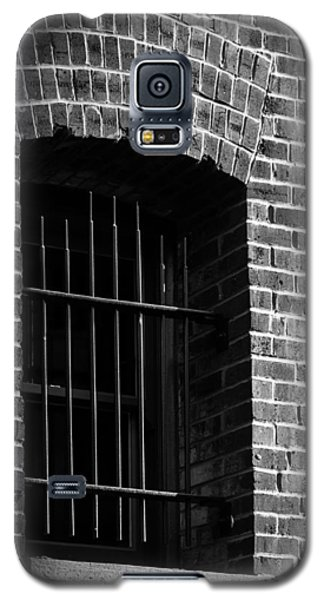 Solitary Confines Galaxy S5 Case