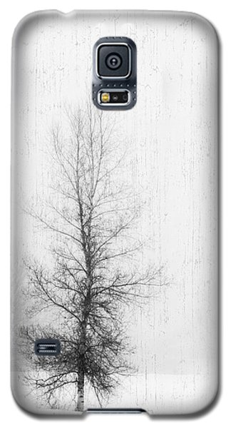 Galaxy S5 Case featuring the photograph Solitude  by Alana Ranney