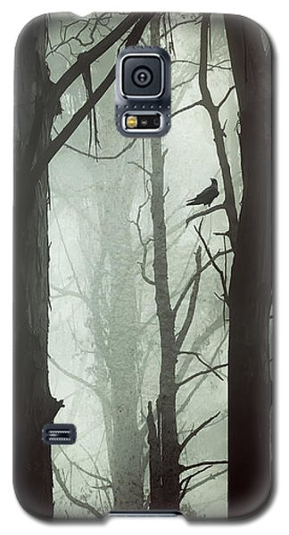 Galaxy S5 Case featuring the photograph Solitude by Amy Weiss
